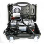 Automobilinis oro kompresorius 12V 60 L/min