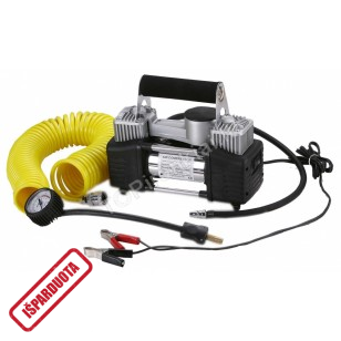 Automobilinis oro kompresorius 12V 85 L/min