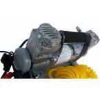 Oro kompresorius 2x40mm cilindrai, DC12V 150psi 150L/min