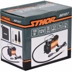 Automobilinis kompresorius | 12V / 120W STHOR (82107)