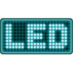 Automobilinis kompresorius | su Led lempa | 12V / 180W (YT-73460)