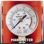 Automobilinis kompresorius Einhell CC-AC 35/10 12V