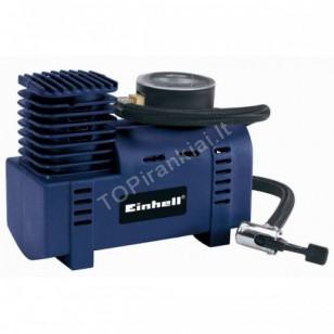 Automobilinis oro kompresorius Einhell BT-AC 12 V