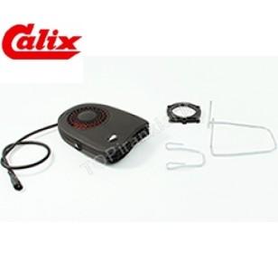 Automobilinis salono šildytuvas Calix WaveLine 1200 su mini kontaktais
