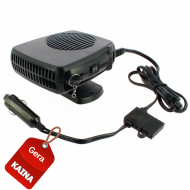 Car+ salono šildytuvas 150W (3505139)