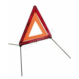Lampa 65799 avarinis ženklas trikampis Compact