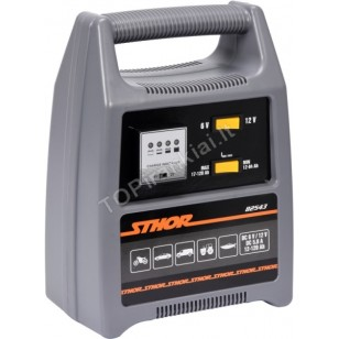 Pakrovėjas akumuliatoriams 8A / 12V / 120 Ah | LED (82543)