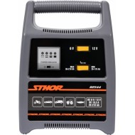 Pakrovėjas akumuliatoriams 12A / 6/12V / 210 Ah | LED (82544)