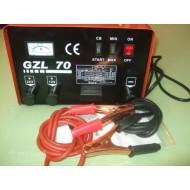 Įkroviklis - paleidėjas akumuliatoriui 12/24V 180A 500Ah GZL70