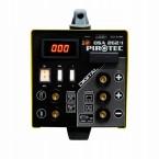 Suvirinimo aparatas - akumuliatorių įkroviklis su paleidimo funkcija PIROTEC, MMA 80-160A