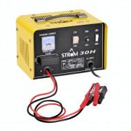 Akumuliatorių įkroviklis STROM (CB-30H)