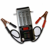 Skaitmeninis akumuliatoriaus testeris 12V, 150-1400Ah