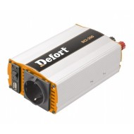 Automobilinis įtampos keitiklis ( inverteris ) Defort DCI - 300