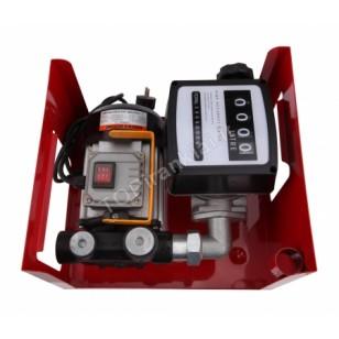 Dyzelino perdavimo siurblys 230V ACFD60