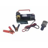 Elektrinė pompa tepalui / dyzelinui / mazutui | 12V (BST1019)