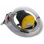 Elektrinė pompa tepalui, dyzelinui, mazutui ir kt. 12V (BST1017)