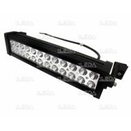 Darbinis LED Žibintas 72W/30°