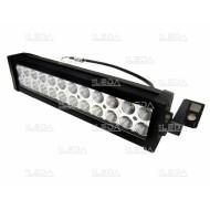 Darbinis LED Žibintas 72W/60°