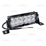 Papildomas LED BAR Žibintas 36W/combo