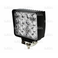 Darbinis LED Žibintas 48W/30°