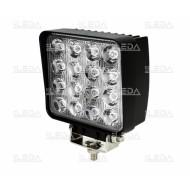 Darbinis LED Žibintas 48W/60°