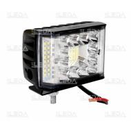 Darbinis LED Žibintas 12W/combo