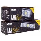 Darbinis LED Žibintas 15W/combo