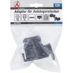 Adapteris priekabos kištukui | 13-kontaktų į 7-kontaktus (80754)