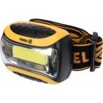 Prožektorius dedamas ant galvos COB LED 3W (88676)