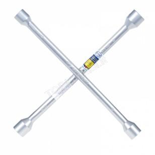 Kryžminis raktas Alca 17-19-21-23mm