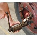 Padidintos jėgos raktas/reduktorius ratams | prailgintas | 1:68 (ESEA-0002)