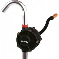 Rotacinė pompa kurui, tepalui ir kt. naftos produktams aliuminė (YT-07115)