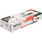 Tepimo pistoletas sustiprintas Yato (YT-0704)