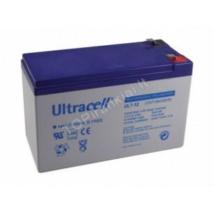 Akumuliatorius Ultracell UL 7-12