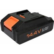 Akumuliatorius LI-ION 14,4V 1,3AH (78986)