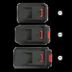 Akumuliatorius DWT 18 V, BS1801N