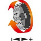 Akumuliatorinis daugiafunkcinis įrankis 18V (YT-82818)