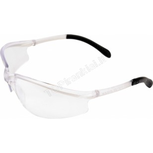 Apsauginiai akiniai bespalviai (YT-73631)