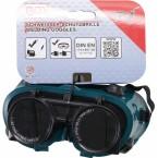 Suvirintojo akiniai   DIN-GS (3517)