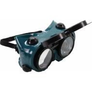 Suvirintojo akiniai | DIN-GS (3517)