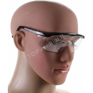 Apsauginiai akiniai reguliuojami | skaidrūs (80887)