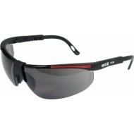 Apsauginiai akiniai pilki (YT-7368)