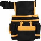 Įrankių diržas su dviem slankiojančiomis mentėmis ir kišenėmis (78752)