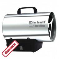 Pramoninis šildytuvas Einhell HGG 110 Niro