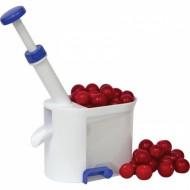 Vyšnių ir trešnių kauliukų išėmiklis