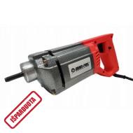 Betono vibratorius 35 mm x 2m, 1350W, 230V (M79490)