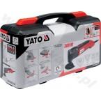Daugiafunkcinis įrankis su priedais YT-82220 YATO