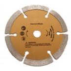 Mini diskinis pjūklas HECHT 1060