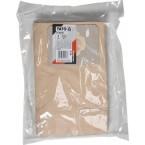 Dulkių maišai siurbliui   YT-85700, 78872 ir kt.   4 vnt. (YT-85736)