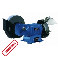 Elektrinis galąstuvas su 2 diskais EINHELL BT-WD 150/200
